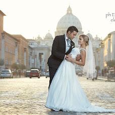 Wedding photographer Elena Vran (ElenaVran). Photo of 15.04.2015