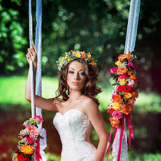 Wedding photographer Tatyana Laskina (laskinatanya). Photo of 03.04.2015