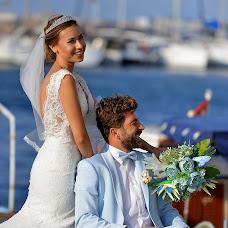 Wedding photographer Ayşegül Aydın (Bogaziciphoto). Photo of 09.09.2017