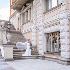 Wedding photographer Irina Zhdanova (NovaPhoto). Photo of 14.07.2018