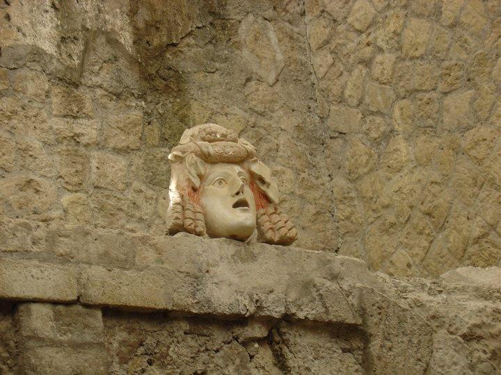 Abata Pompei di gabibboblu