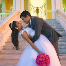 Wedding photographer Hugo Lino (HugoLino). Photo of 12.01.2017