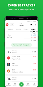 Money Lover: Expense Manager & Budget Tracker MOD 4.2.2.2020100704 (Premium) 2