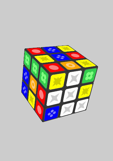VISTALGYu00ae Cubes android2mod screenshots 19