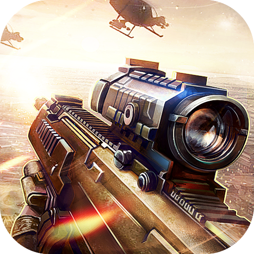 King Of Shooter : Sniper Shot Killer 3D - FPS game (apk) free download for Android/PC/Windows