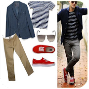 how to outfit men