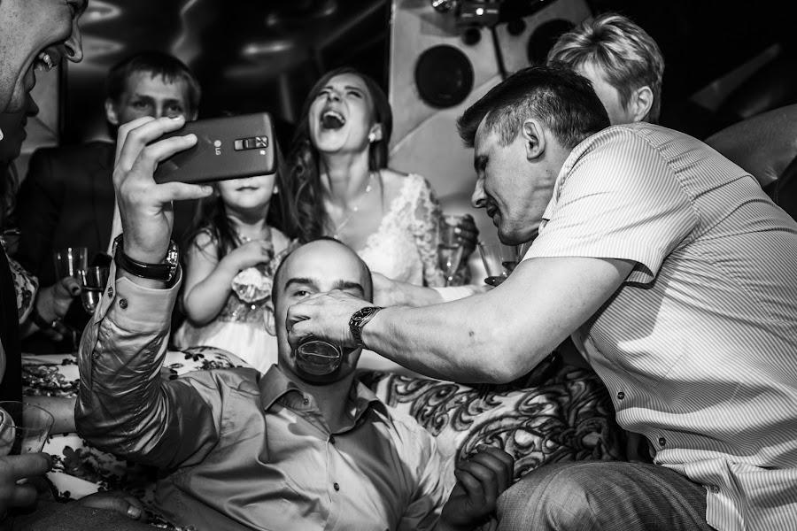 Свадебный фотограф Анна Кова (ANNAKOWA). Фотография от 23.10.2018