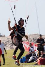 Photo: 3rd Dubai International Parachuting Championship 2011, Dédric Hourde, photo Laurent Stéphane Montfort