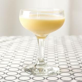 Sweet Corn Cocktail.