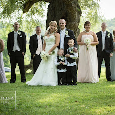 Wedding photographer Mike Streeter (MikeStreeter). Photo of 09.05.2019