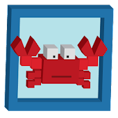 Mr.Smash Crab