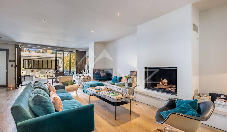 Maison avec terrasse Marseille 7ème