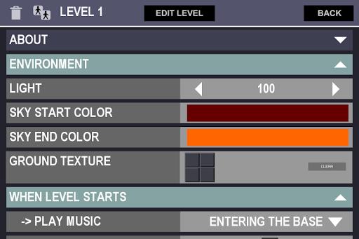 FPS Maker Free screenshot 19