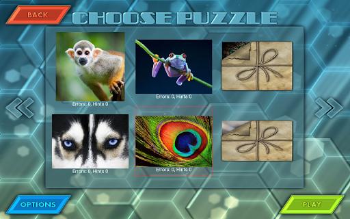 HexLogic - Zoo screenshots 9