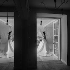 Wedding photographer Olga Dementeva (dement-eva). Photo of 31.10.2017