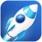 MAX Speed Booster - Junk Cleaner, Space Booster icon