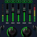 Volumen Booster Pro icon