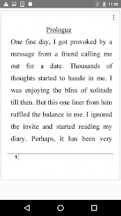 Love story of Anju and Akshay (Ebook) - náhled