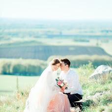Wedding photographer Liliya Azangulova (azangulova). Photo of 22.05.2017