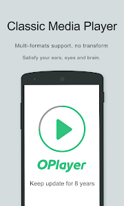 Video Player All Format - OPlayer 4.00.03 (Paid)