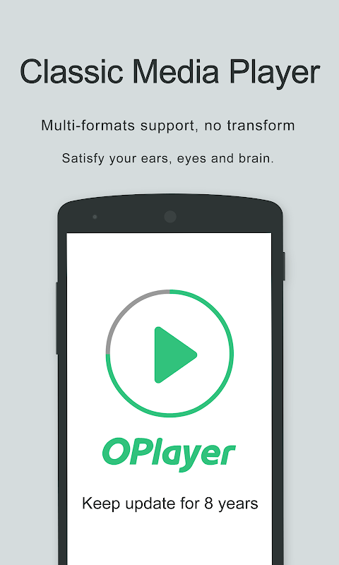 Video Player All Format - OPlayer APK 3 00 13 Download