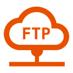 FTP Server - Access files over the Internet 0.7.7 (Pro)