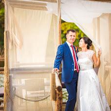 Wedding photographer Stasya Dovgan (kykyska). Photo of 10.02.2016
