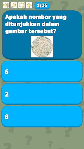 Ujian KPP - Lesen L 2.1 gameplay | AndroidFC 2