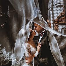 Свадебный фотограф Татьяна Иланова (TanyIlanova). Фотография от 08.09.2018