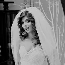 Wedding photographer Artem Darman (ArtvisionEvents). Photo of 02.10.2015