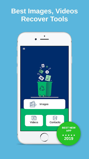 Recover Deleted All Photos, Videos and Contacts ss1