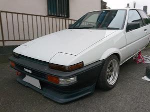 スプリンタートレノ AE86 S61   GTのカスタム事例画像 NANAさんの2019年12月06日16:54の投稿