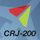 CRJ-200 Flashcards Study Guide