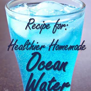 Healthier Ocean Water