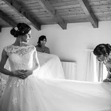 Wedding photographer Maria A Di Rosi (cromaticafoto). Photo of 18.05.2017