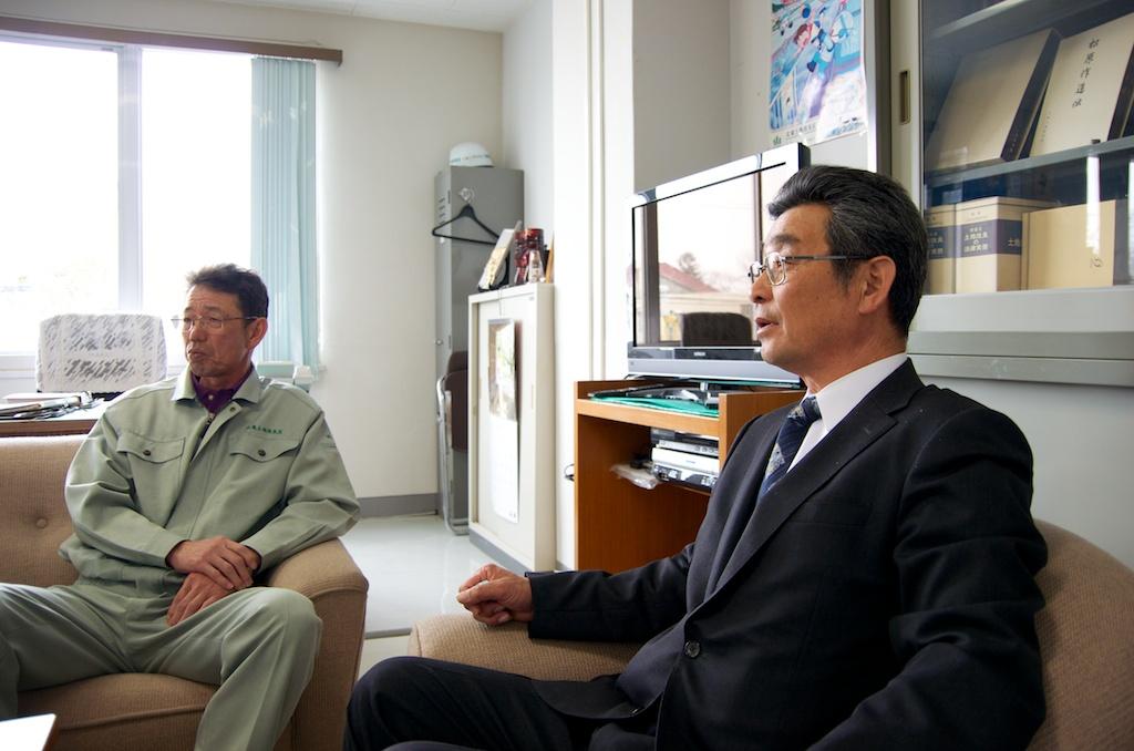 Photo: 水土理ネットほくりゅう 2013