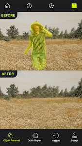 Photo Retouch - AI Remove Objects, Touch & Retouch 1.7 (Vip)
