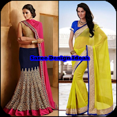 Elegant Saree Designs