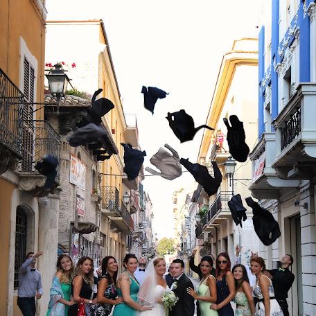 Wedding photographer Francesco Egizii (egizii). Photo of 21.02.2018