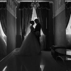 Wedding photographer Denis Shashkin (ShashDen). Photo of 10.07.2017