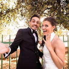 Wedding photographer Antonio Palermo (AntonioPalermo). Photo of 23.10.2017