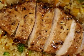 Plate Lickin' Essentials: Awesome Chicken Marinade