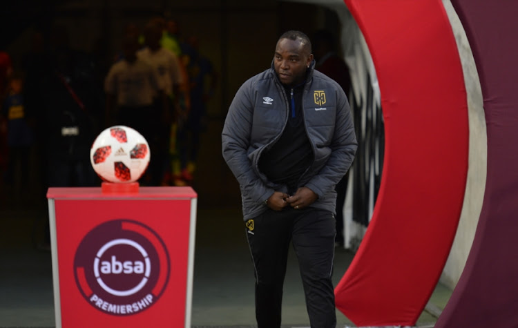 Fans on social media were full of praise for Cape Town City coach Benni McCarthy after his team defeated Kaizer Chiefs 1-0 on Wednesday.
