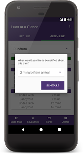Luas at a Glance- screenshot thumbnail