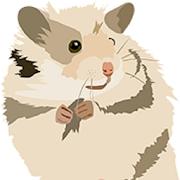 Baby Hamster - Reflex Game