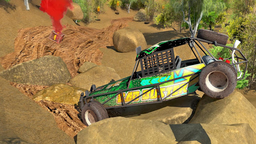 4x4 Offroad Driver 2019 - screenshot