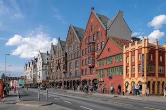 Photo: Bergen (NOR)