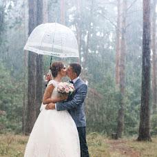 Wedding photographer Anna Lesnikova (annalesnikova). Photo of 11.10.2017