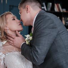 Wedding photographer Evgeniy Sosedkov (sosedkoves). Photo of 03.04.2019