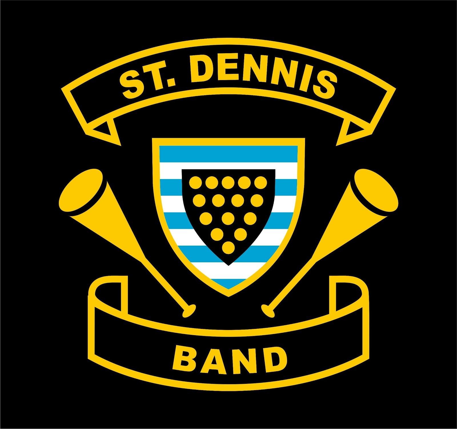 St Dennis Band Logo 2015.jpg